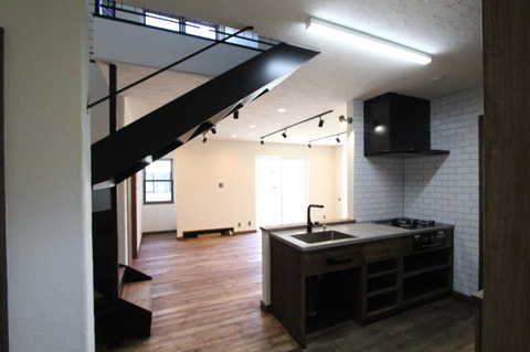 東野幌町リノベ H邸2